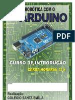 Apostila Arduino