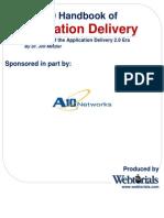 Metzler App Delivery Handbook