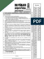 Prova Pmf2011 Prof a