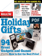 PC Magazine - 2005 Issue 21 December 6