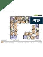 SCD CP TFP 01 Typ Flr Plan