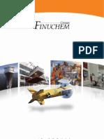FINUCHEM Document de référence 2007