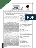 MOMNO Journal November 2011