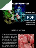 Hemoglobi..