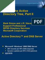 DNS Optional