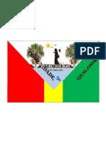 Bandeira - Retiro Dos Bois