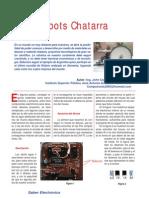 Robot Chatarra