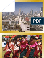 Thailande en Visite