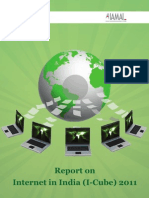 Report on Internet in India (2011)