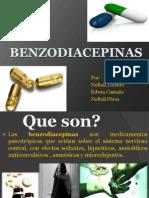 Benzodiacepinas terminado