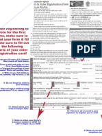 Voter Card Blow Up Copy