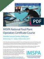 PPO Course Northern Ireland