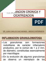 ion Cronica y Reparacion