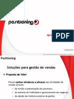 Apresentaçao Positioning-270911