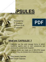 Capsules Ppd 1
