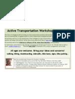 At Workshop Ad