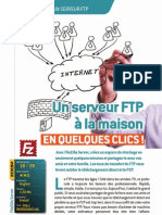Filezila Server FTP