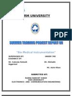 Rakshit Final Report