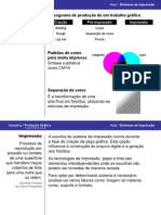 sistemas de impressão