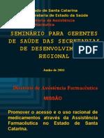 Miguel - Assistncia Farmacutica