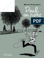 Paul Au Parc Extraits