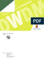 DWDM Pocket Guide