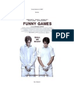 Funny Games U.S Review