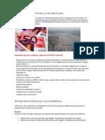 Analisis Economico Para La Cria de Tilapia