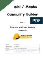 Cb Pms Integration