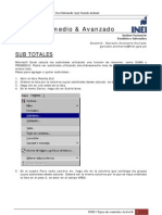 Manual Excel Intermedio