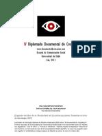 Un Concepto Fugitivo - Notas Sobre El Film Ensayo - Antonio Weinrichter
