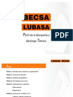 LUBASA Brochure