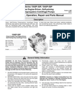 Poly Transfer Operation Manual