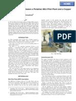 Eriez-minipilotplantmpp-acomparisonbetweenaflotationminipilotplantandacopperconcentratormill[1]