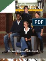 John Carroll University Magazine Fall 2006