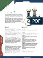 Fyrite Gas Analyzers