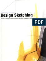 Umea Institute - Design Sketching