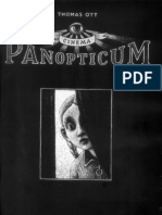 OTT, Thomas - Cinema Pan Optic Um