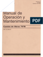 Manual PDF 797B