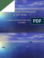 La Cuarta Dimensión y Las Otras-Versión Final