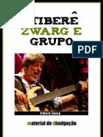 Release IZG - Itiberê Zwarg e Grupo