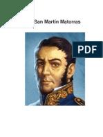 José de San Martín Matorras