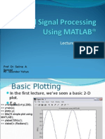 Dsp Using Matlab® - 2