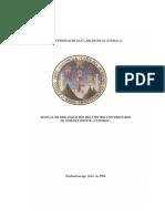 cipManualdeOrganizacionCentroUniversitariodeNorocciente