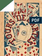Tissot - Tour de Cartes
