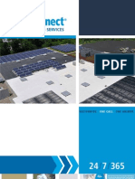 All Pages Final Roof Connect Corporate Brochure