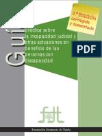 Guia Practica Sobre La ad Judicial