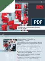 Manual de Treinamento Técnico SEW