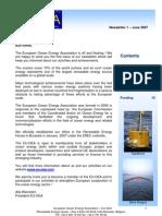 EU-OEA Newsletter 2007.06