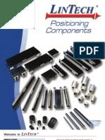 Lintech Components 2011 Catalog